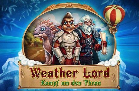 Weather Lord: Kampf um den Thron