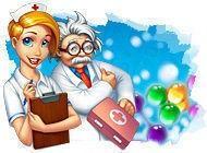 Détails du jeu Happy Clinic