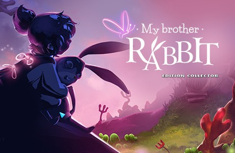 My Brother Rabbit. Édition Collector