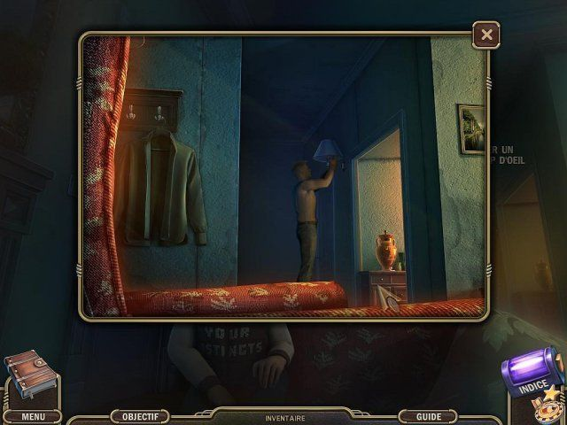 Paranormal Pursuit: L'Enfant Prodige. Edition Collector