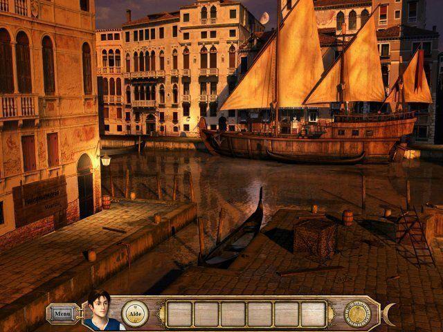 Le Fabuleux Voyage de Marco Polo