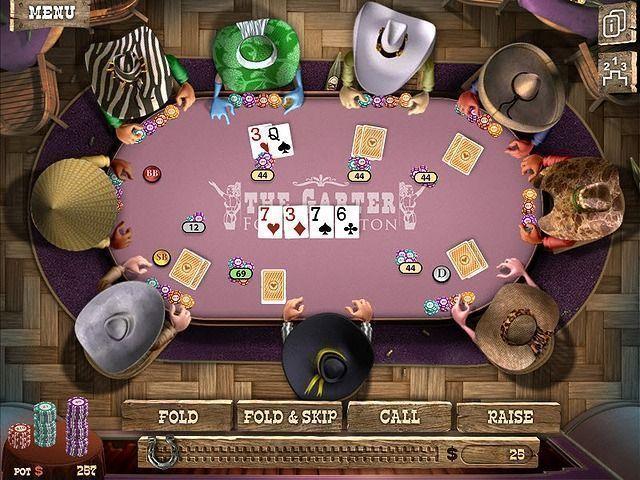 Governor Of Poker Kostenlos