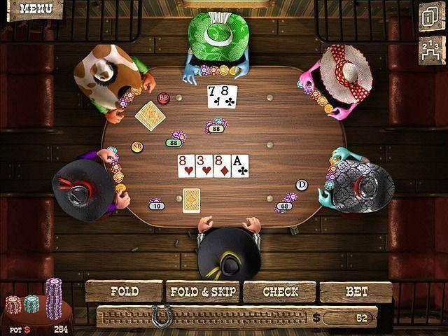 Governor of poker 2 kostenlos downloaden vollversion