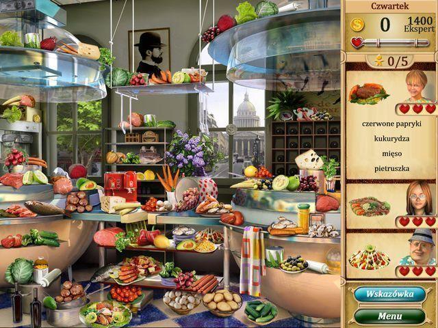 Mistrzowie kuchni 2: Wielkie wyzwanie