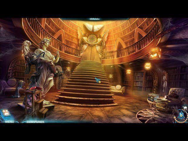 Druga Strona: Wieża Dusz
